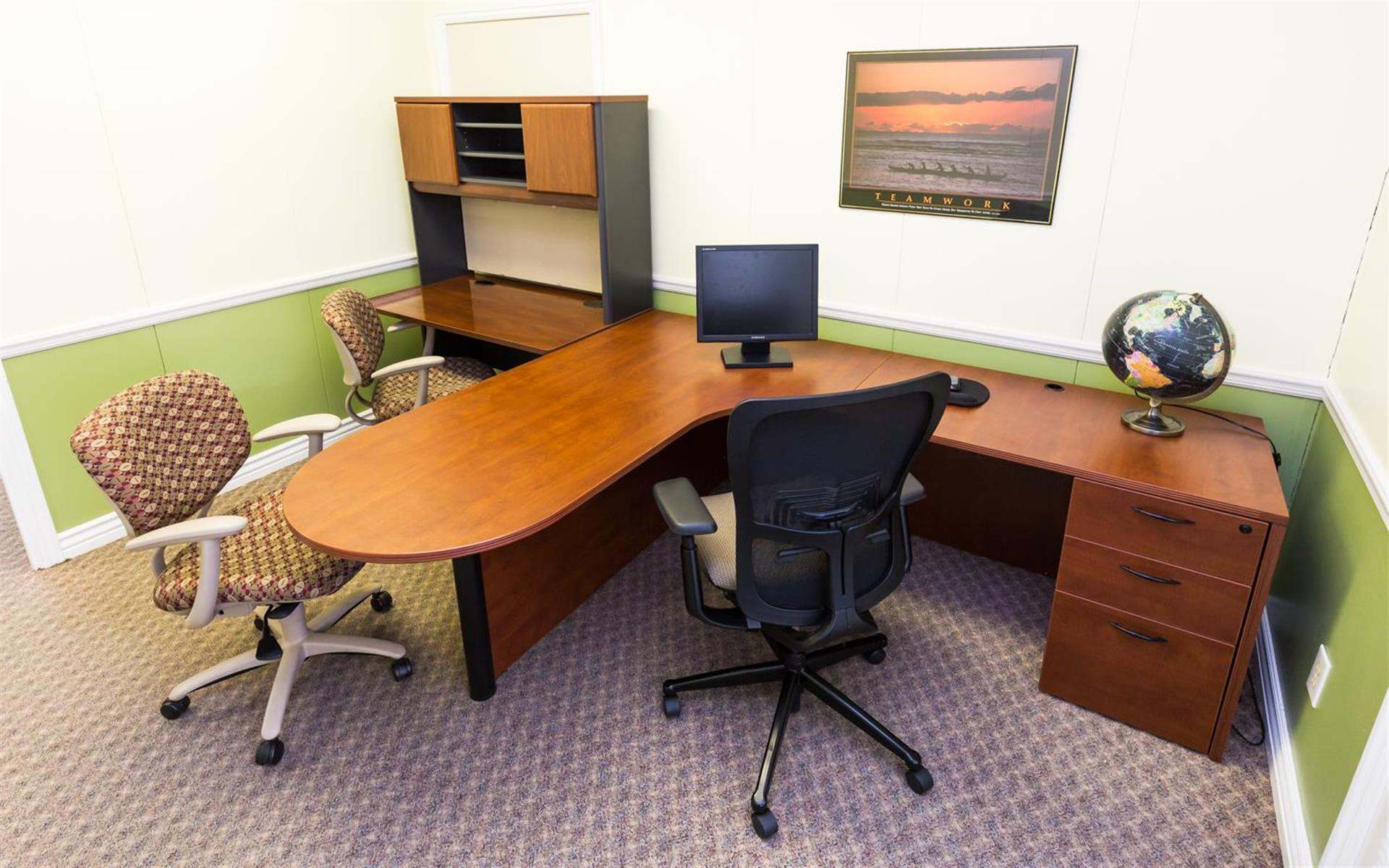 FlexDesk - Salt Lake City - Office Space for 2
