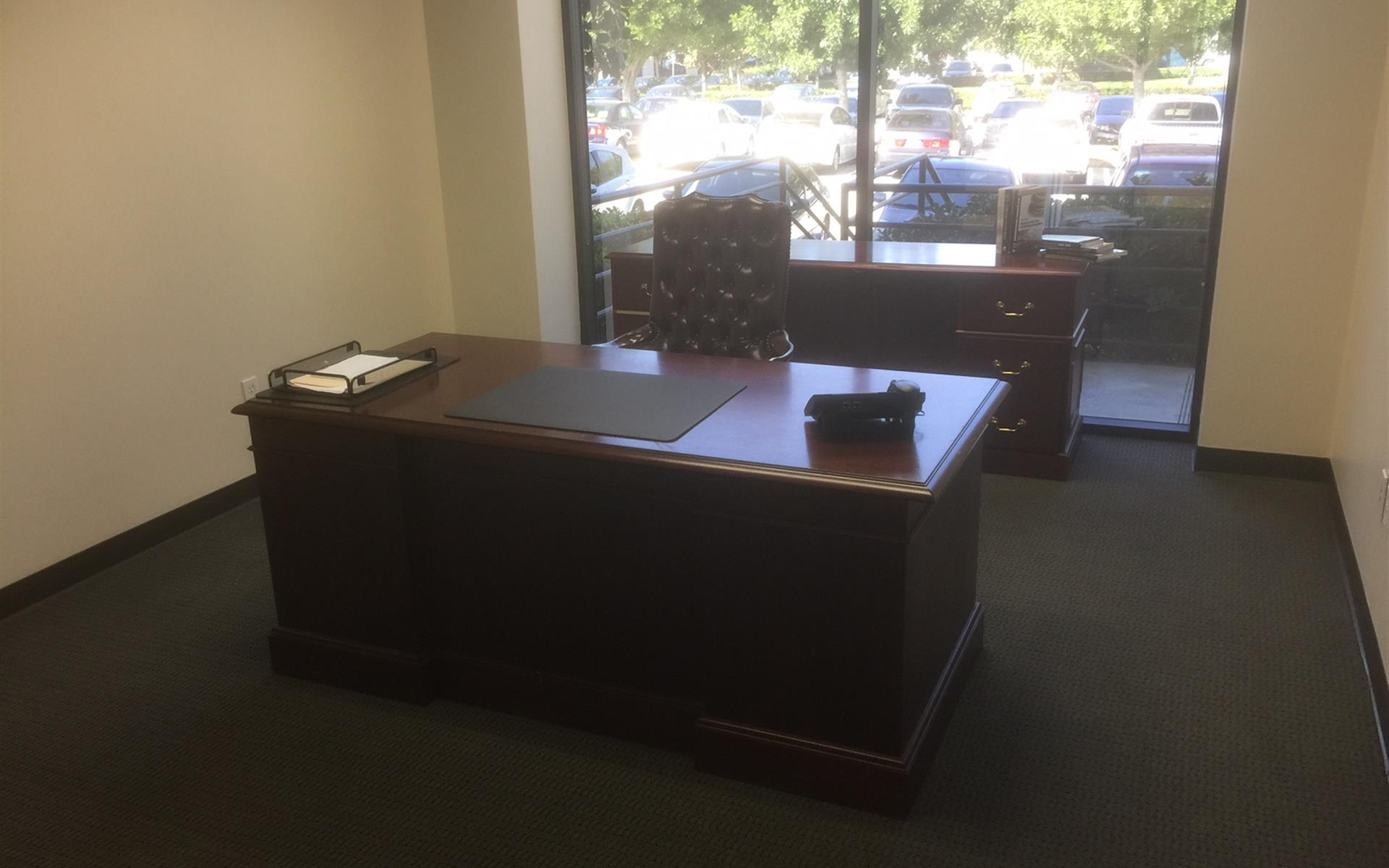 Raymond Wesley Wealth Management Inc., - Private Office