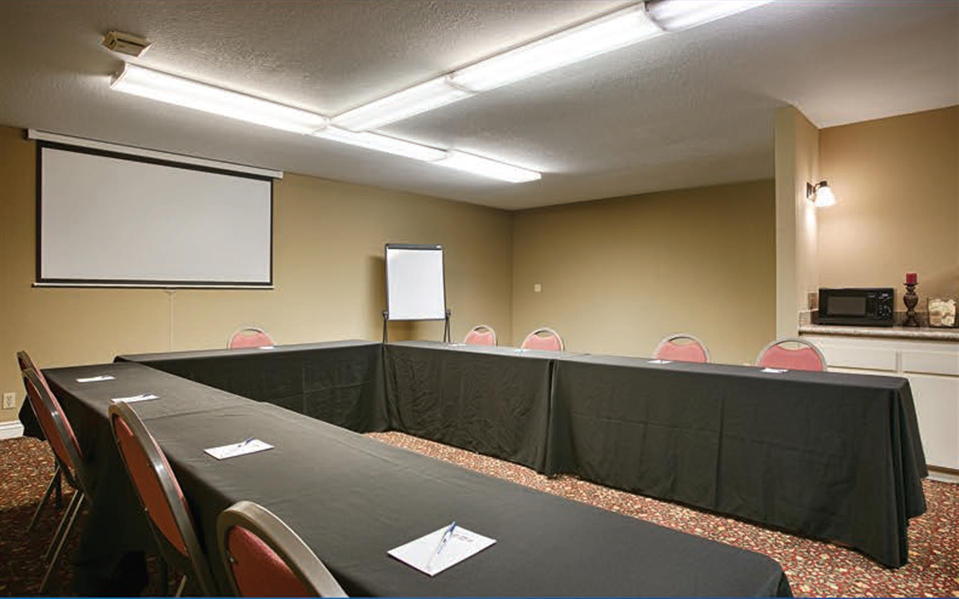 Best Western Roseville Inn - Washington Room