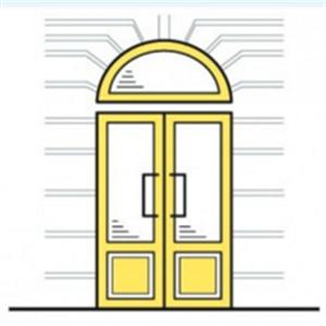 Logo of 25 Howard St | Soho NYC