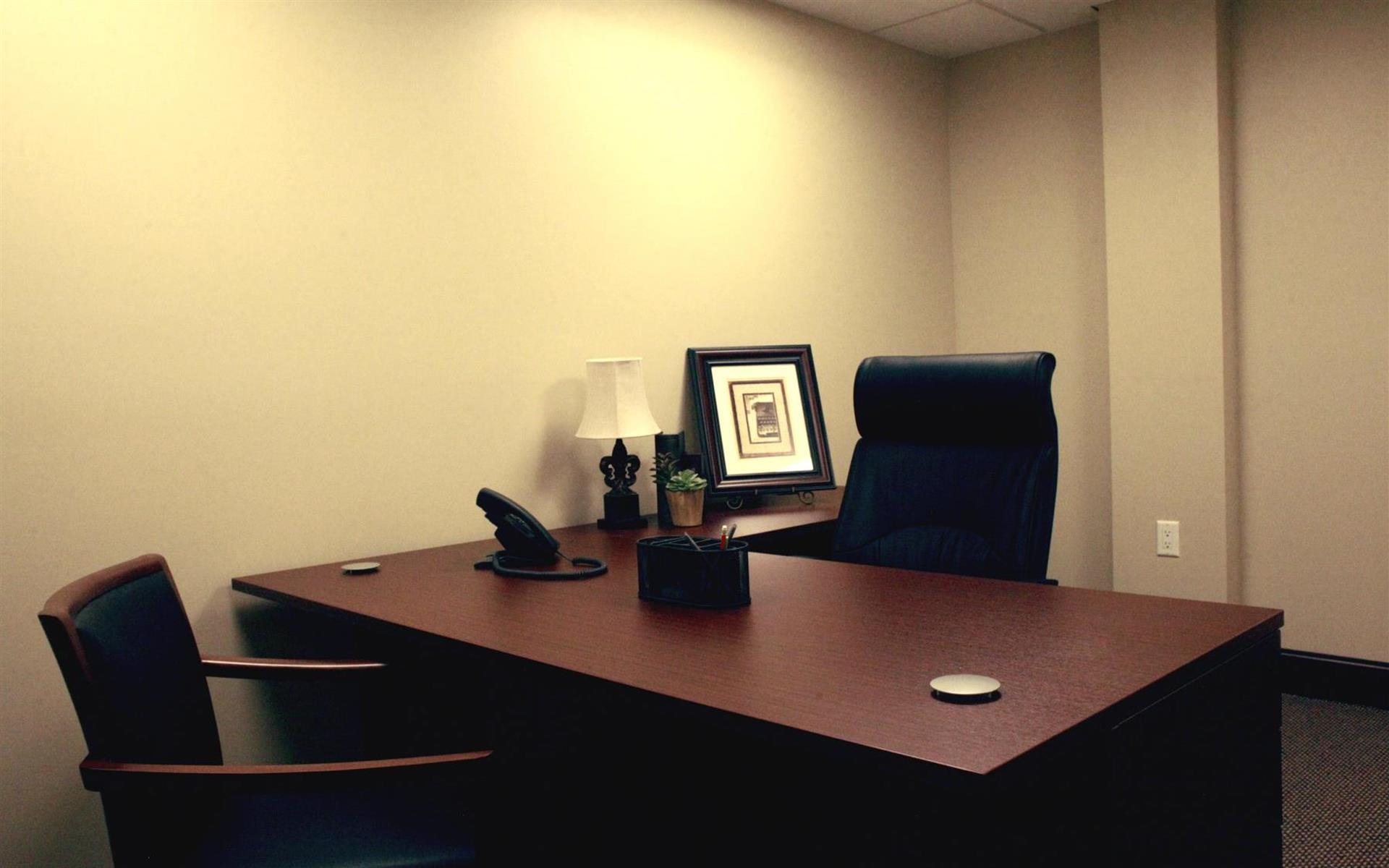 Office Evolution - Salt Lake City/Downtown - Team Office 511