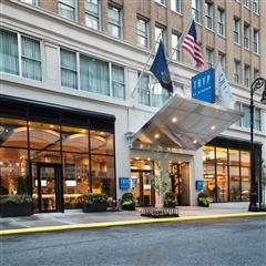 Host at TRYP Times Square South - New York City