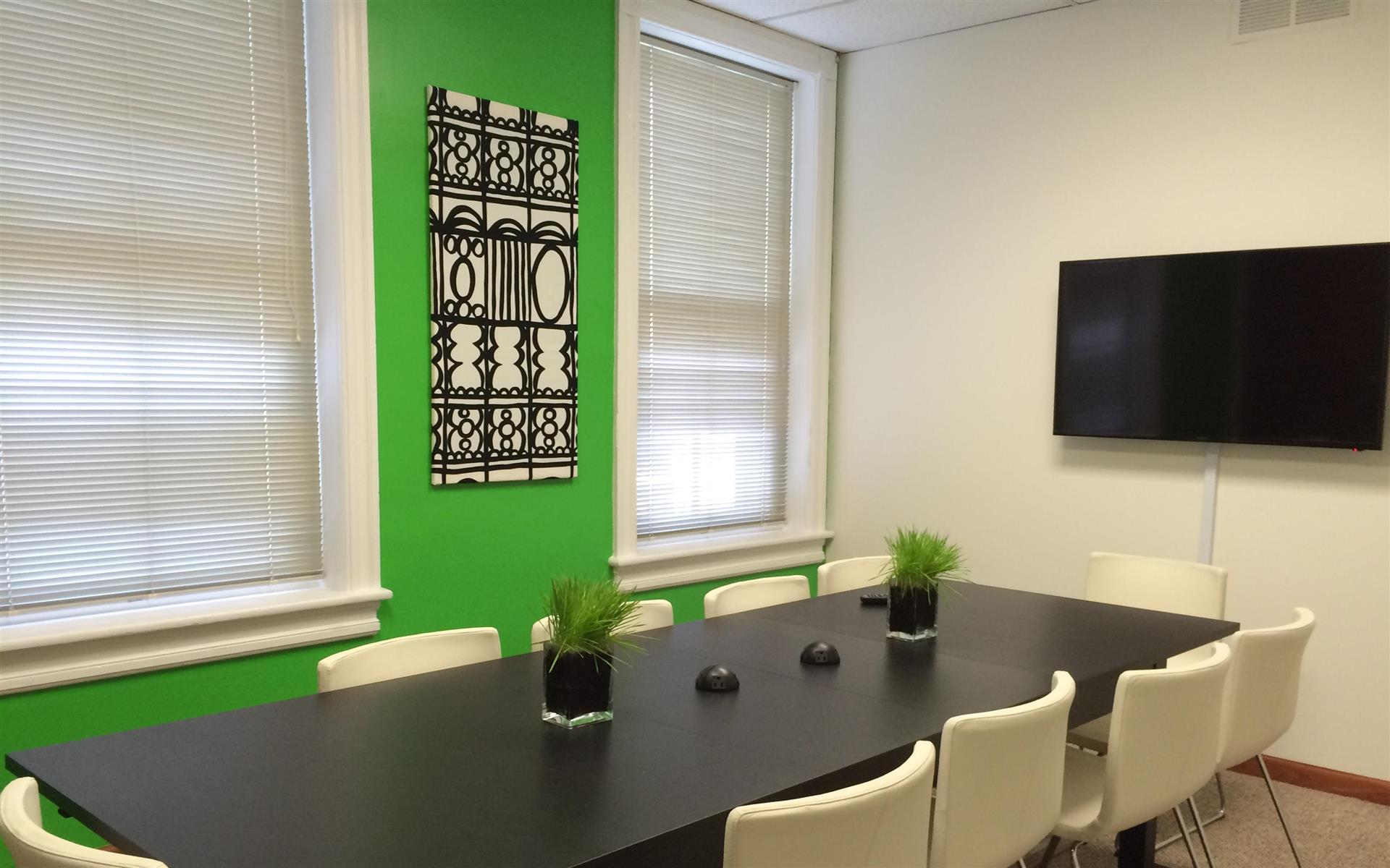 The Office Mill, LLC - Conference Room
