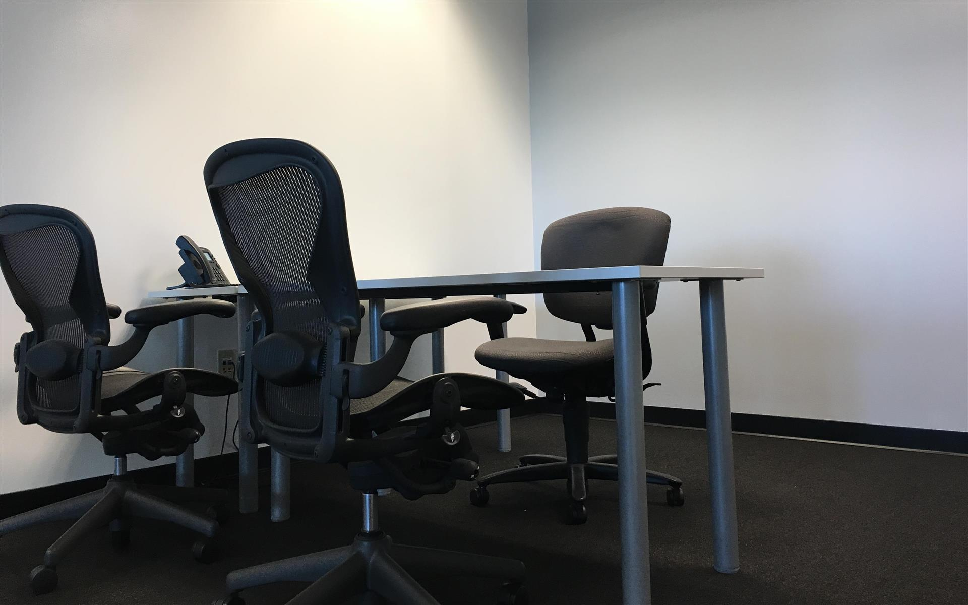 FinPro Solutions - Your New Private Office for 1 - 3 People