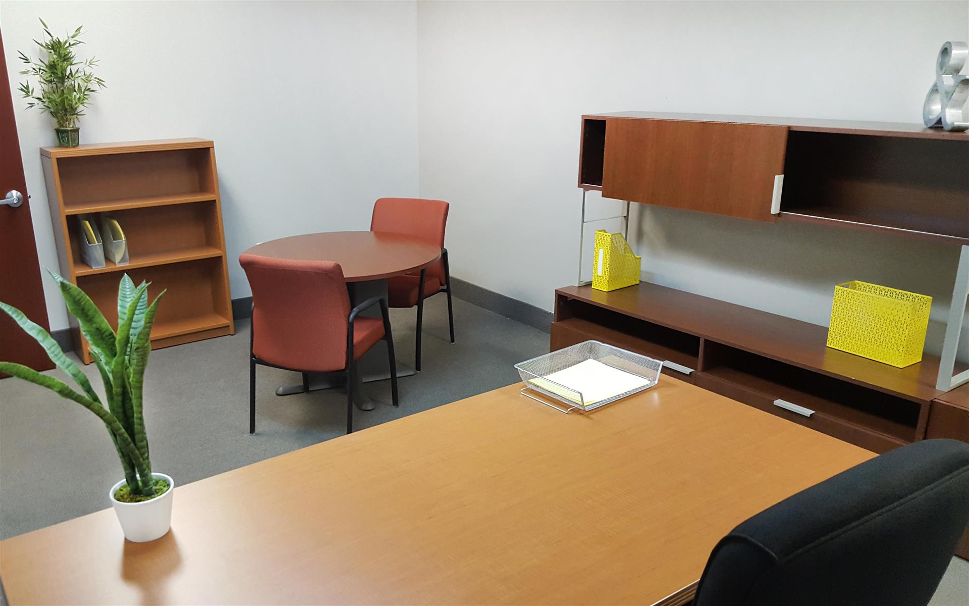 Metro Offices - Dulles/Herndon - Office #53 - Interior Office