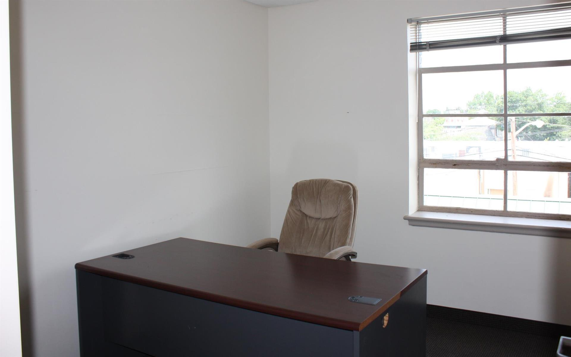 Offices and Coworking in Central NJ - Metuchen, NJ - Suite 210 - Private Office