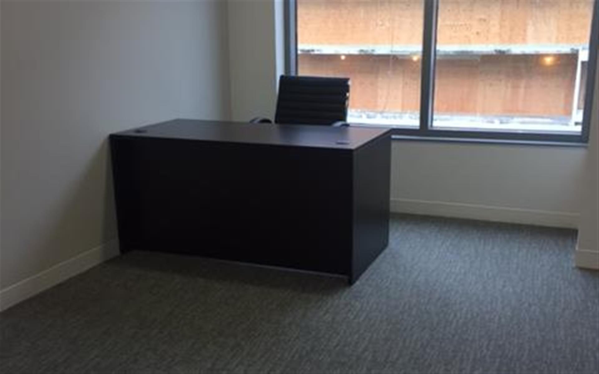 Centurion Center DC - Suite E29 - Windowed Office