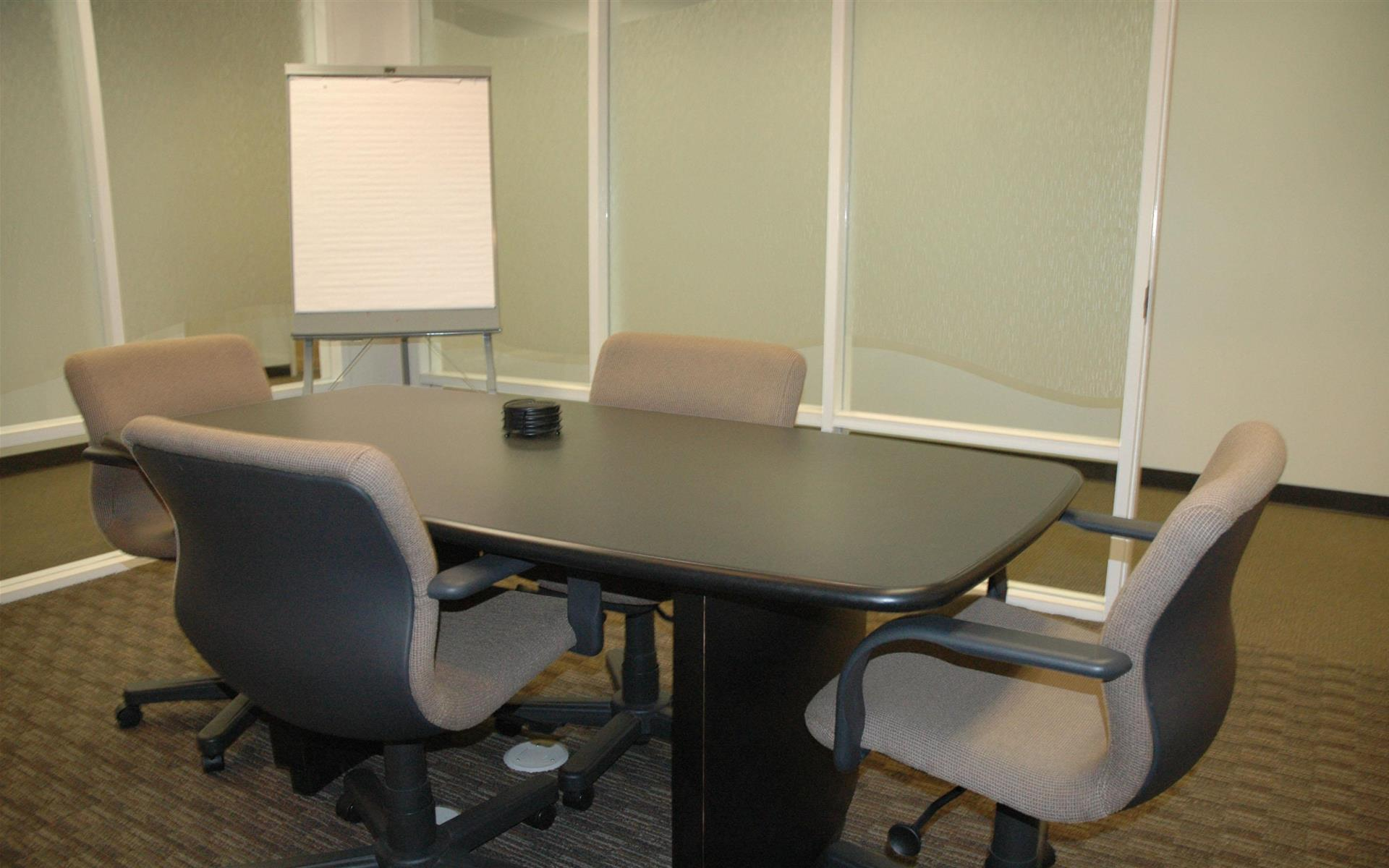 Executive Office Suites at Lafayette Village - Conference Room