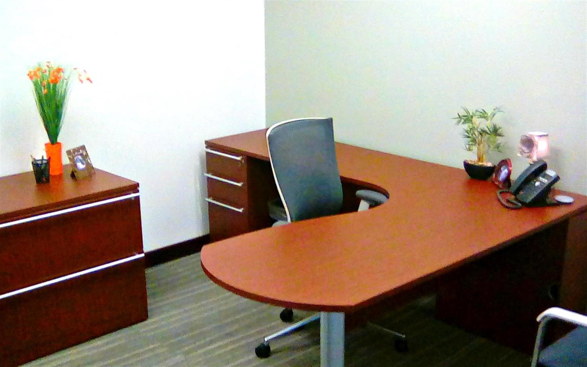 Office Evolution - Centerville - Office # 16