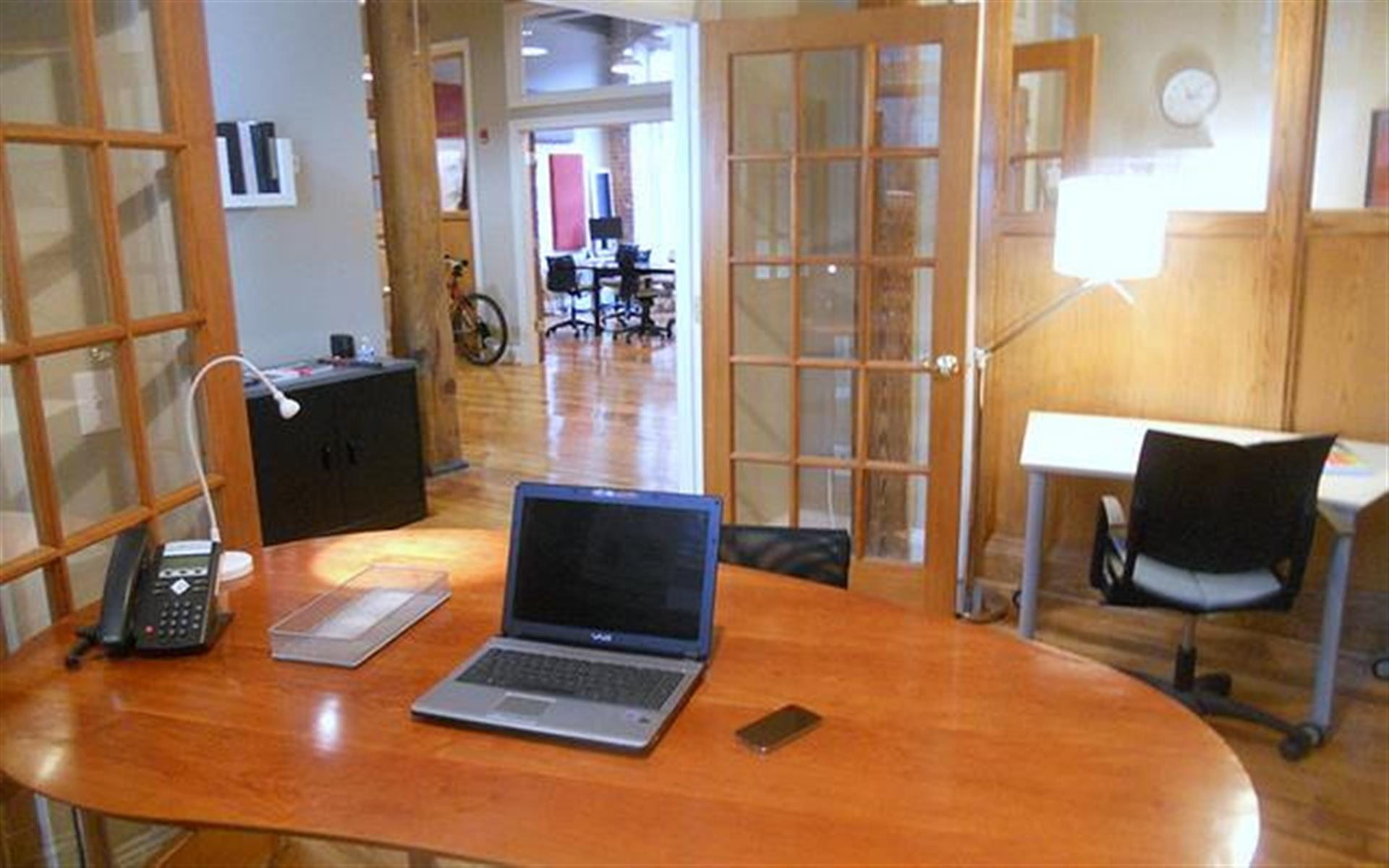 Space Logix - Private Office Suites