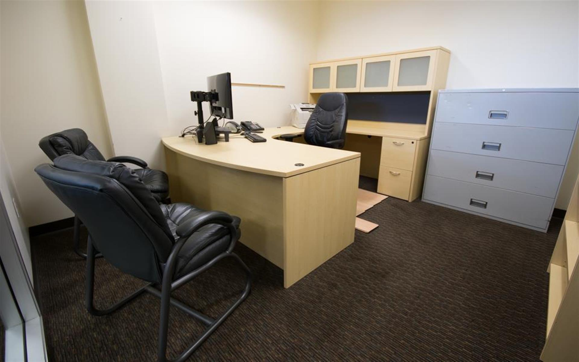 Gordon Associates Insurance Services, Inc. - Private Office #2