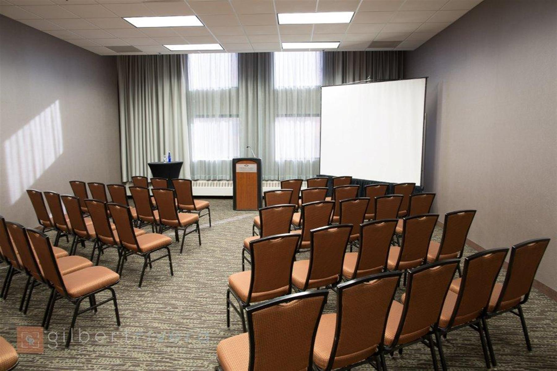 Crowne Plaza Hotel & Suites Minneapolis Airport - Meeting Room