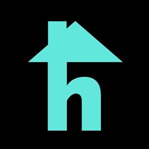 Logo of homiey