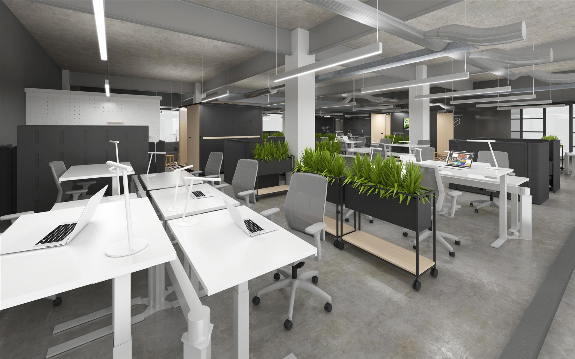 altSpace | Chicago - altSpace for 60