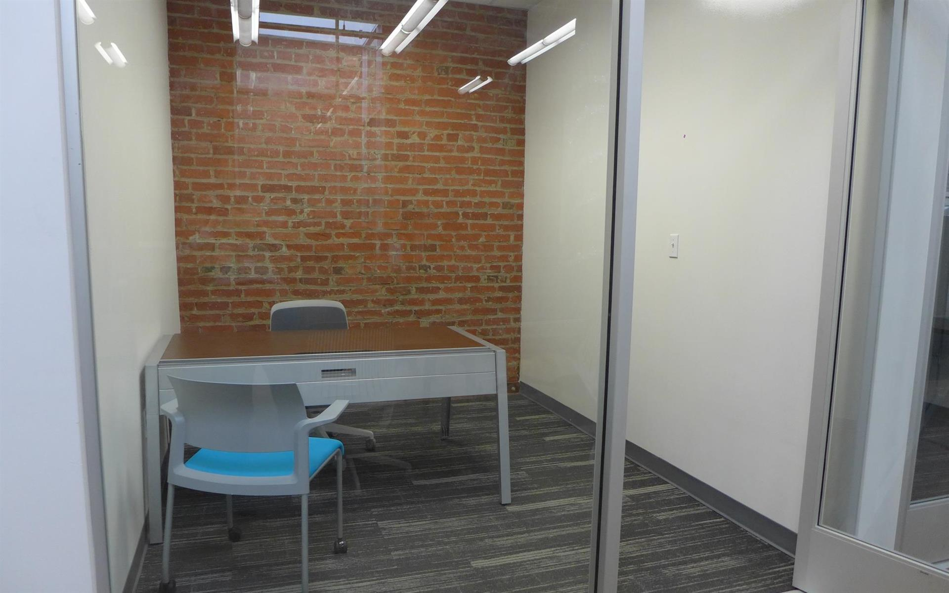 BLANKSPACES DTLA - Medium Private Office for 1