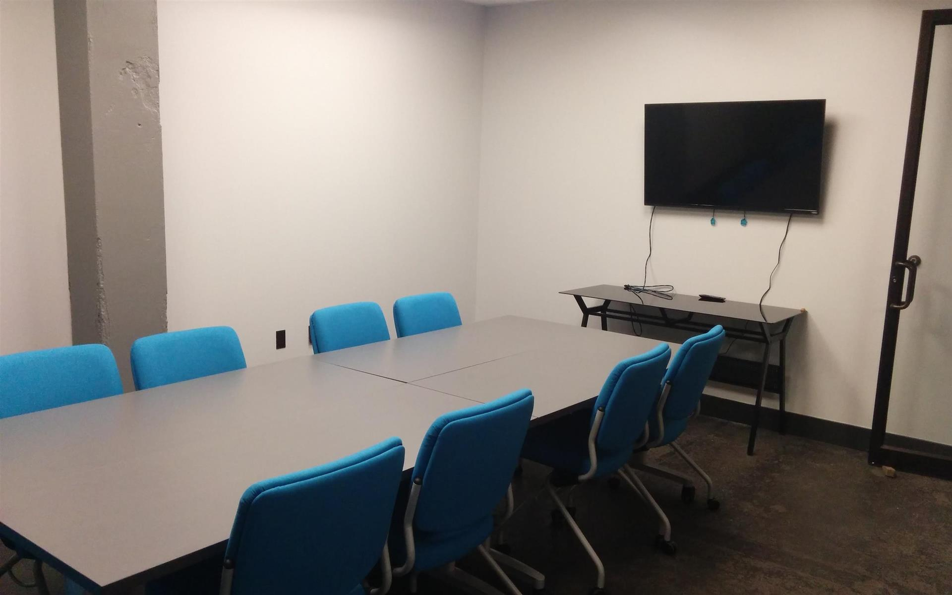 The Exchange - The Small Conference Room