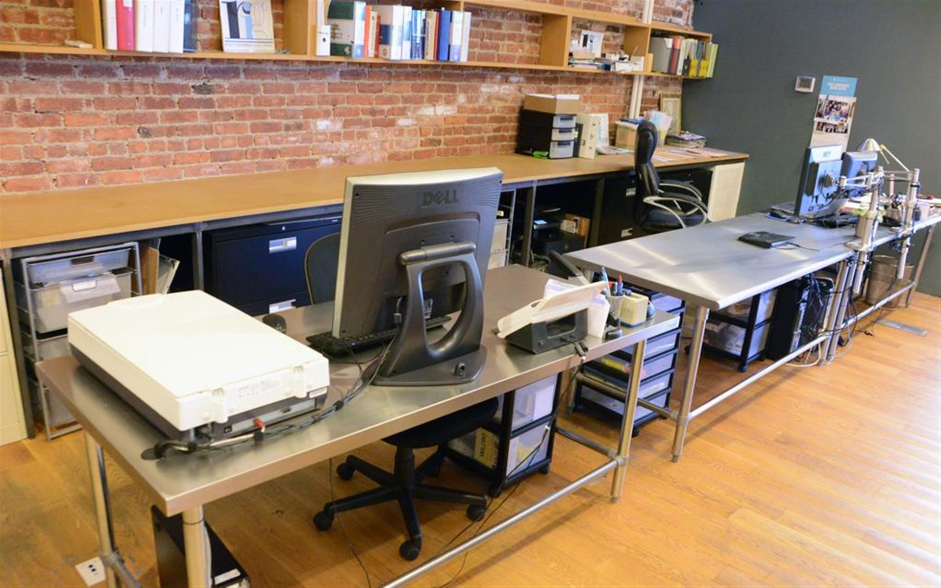 NJ Office Share - Union City, NJ - Dedicated Desk
