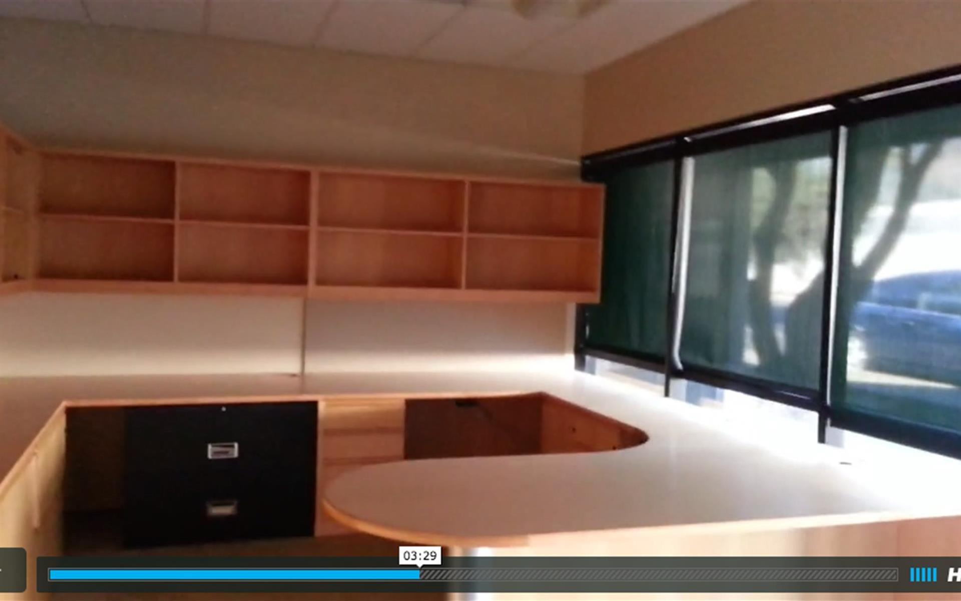 SOS Entertainment - Pacific Beach Private Office