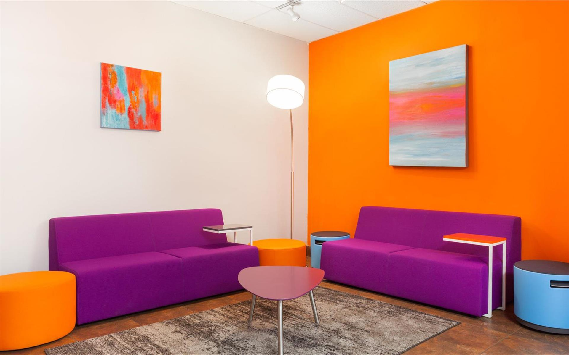 Bru Chicago - Office for the team of up to 14 people