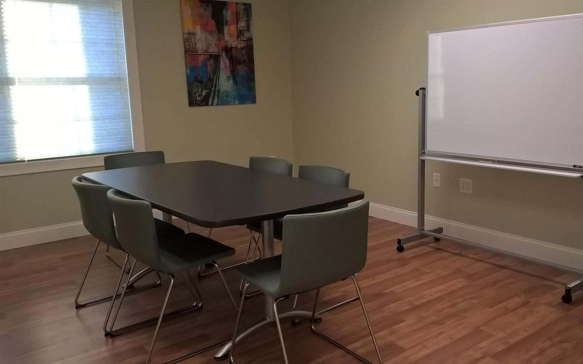 Literra, LLC - Team office - 7th Avenue Room
