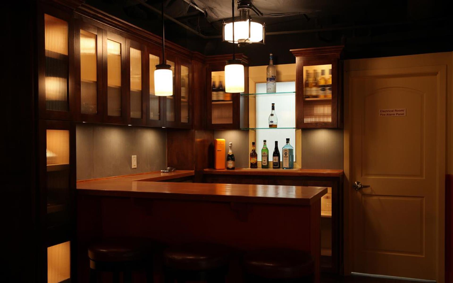 Club Sportiva - Cigar Lounge