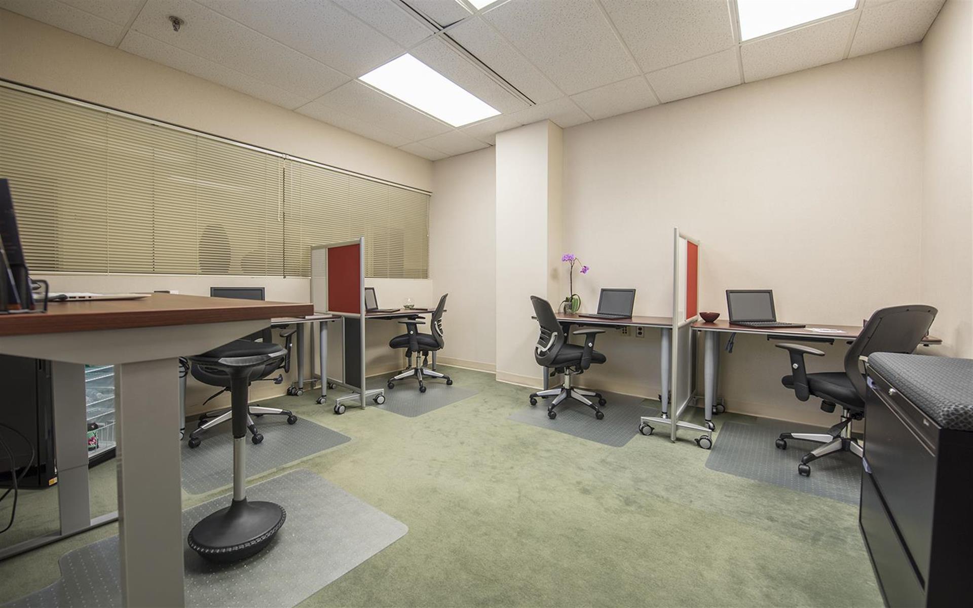 AEC - Marlton - Team Office