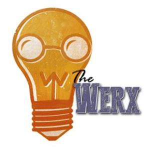 Logo of McKinney WERX Conference Room