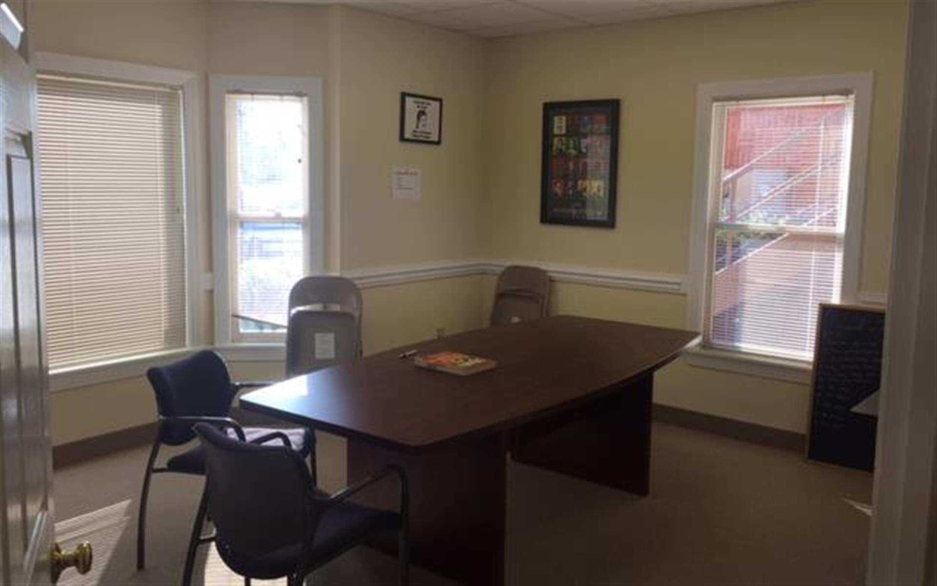 Mindspire Tutoring and Test Prep - Conference Room