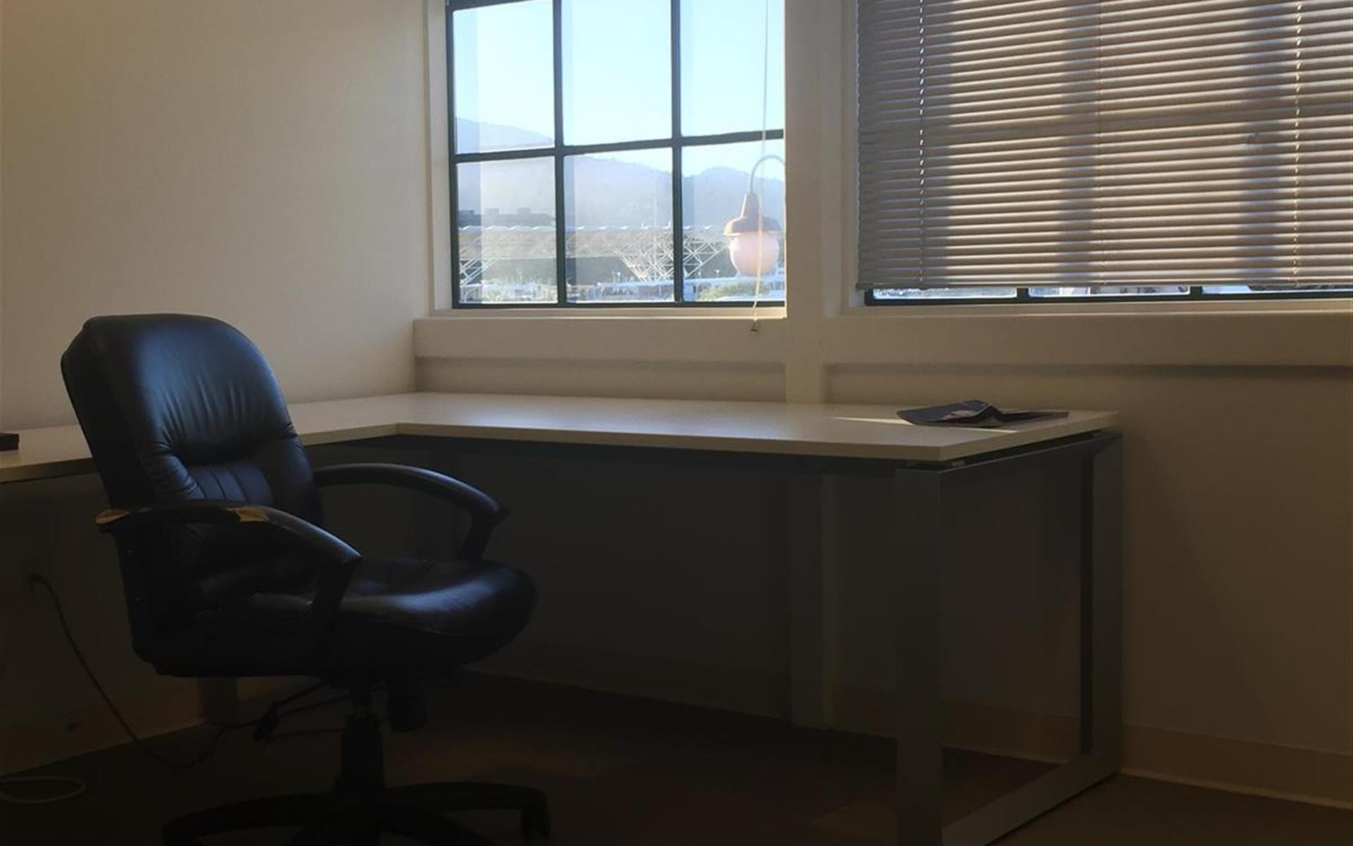 Metrodigi, Inc. - Private Executive Office