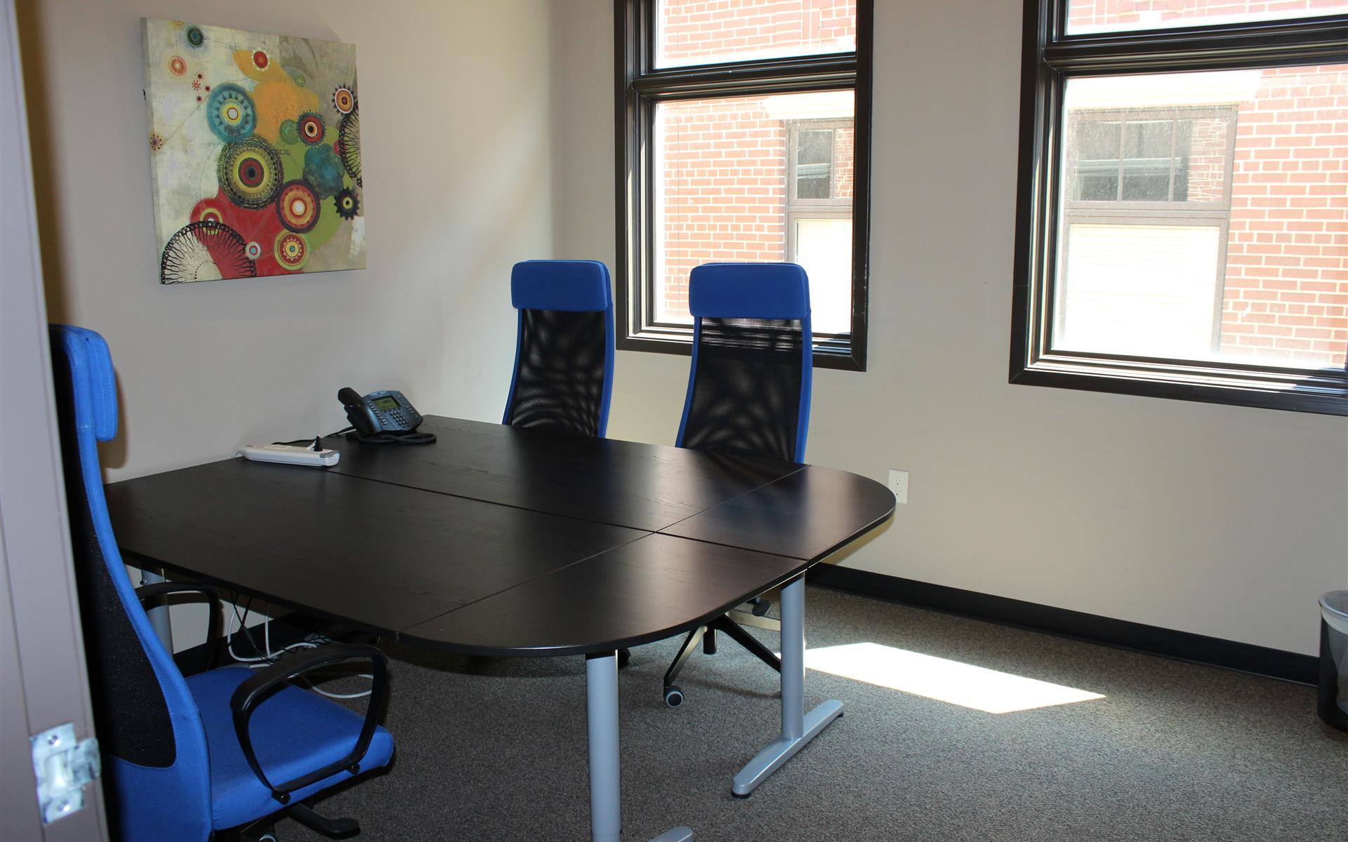 Cowork Suites - New Office - Unfurnished