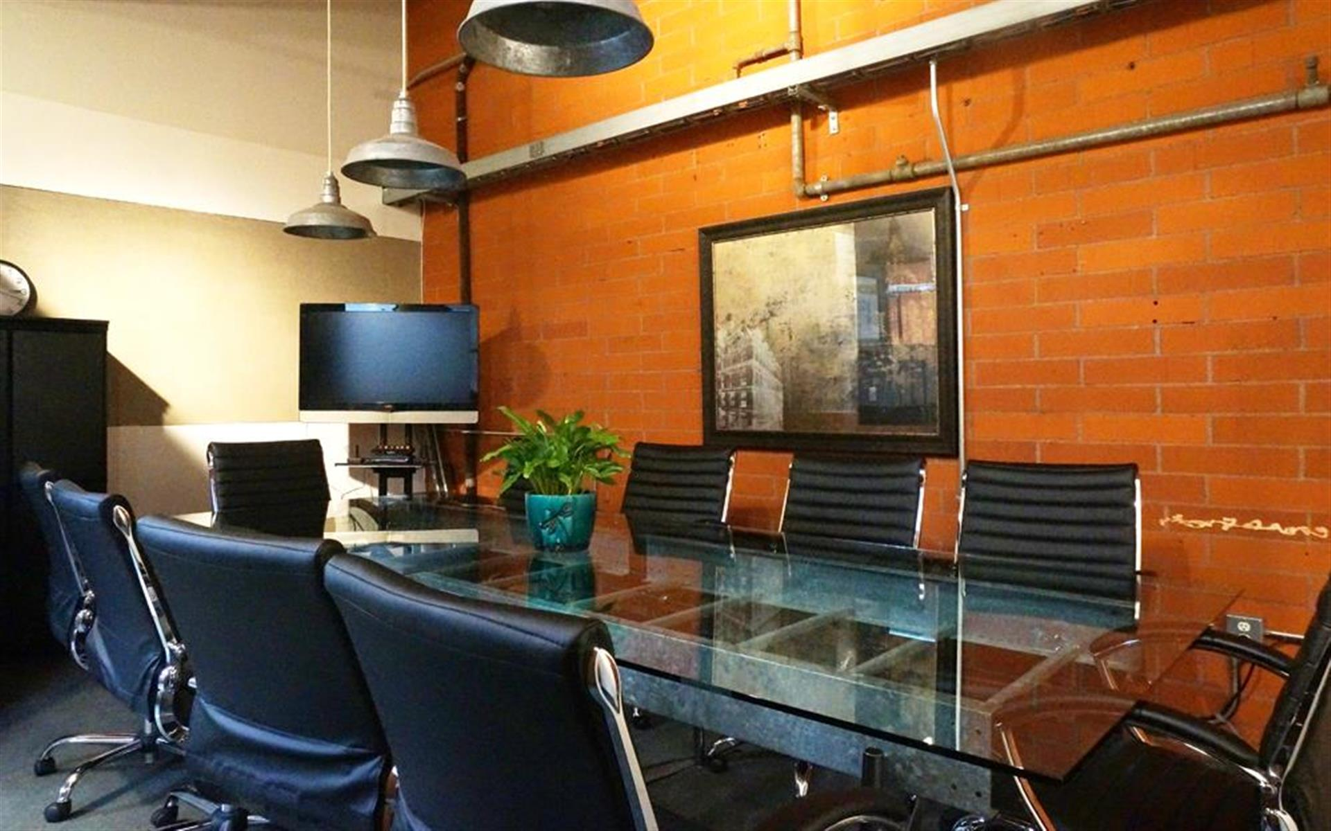 Generation IX Technologies - Conference Room