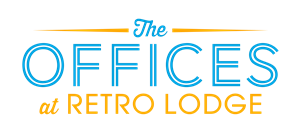 Logo of The Offices@RetroLodge