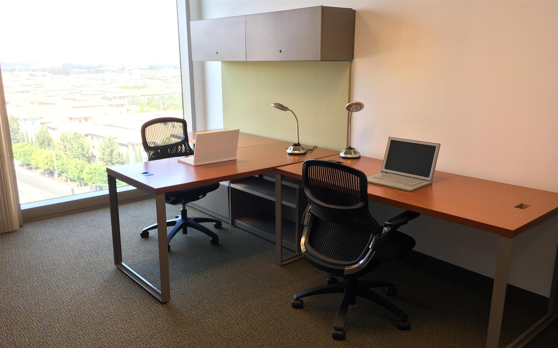 Carr Workplaces - Irvine Spectrum - Office 925