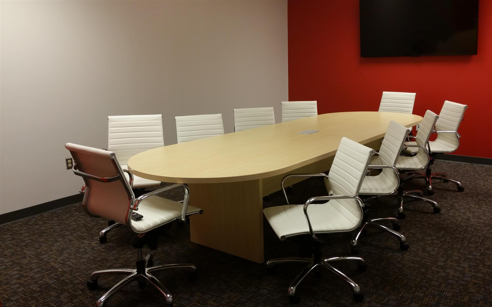 Launch Workplaces Tysons - Conference Room