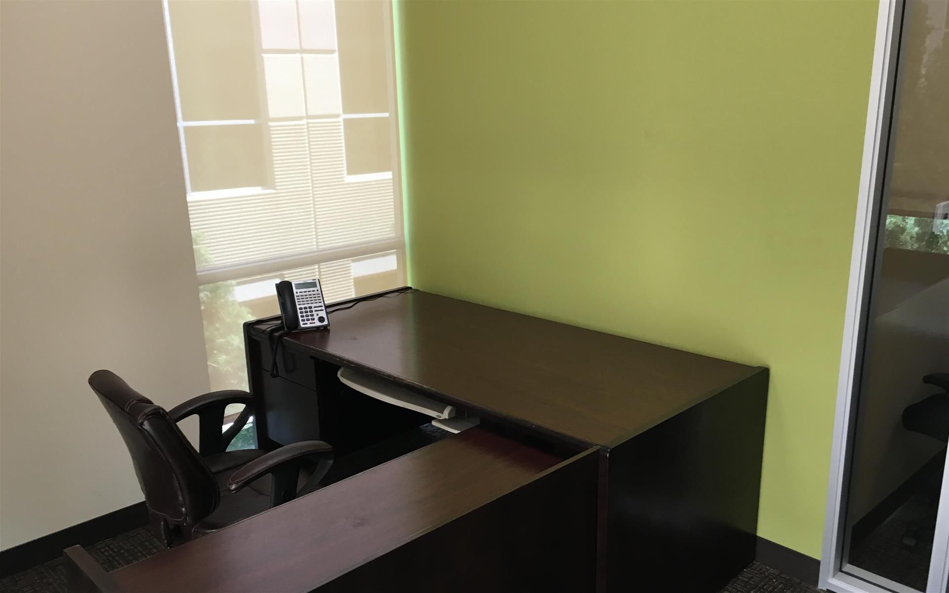 NPHS - Private Office