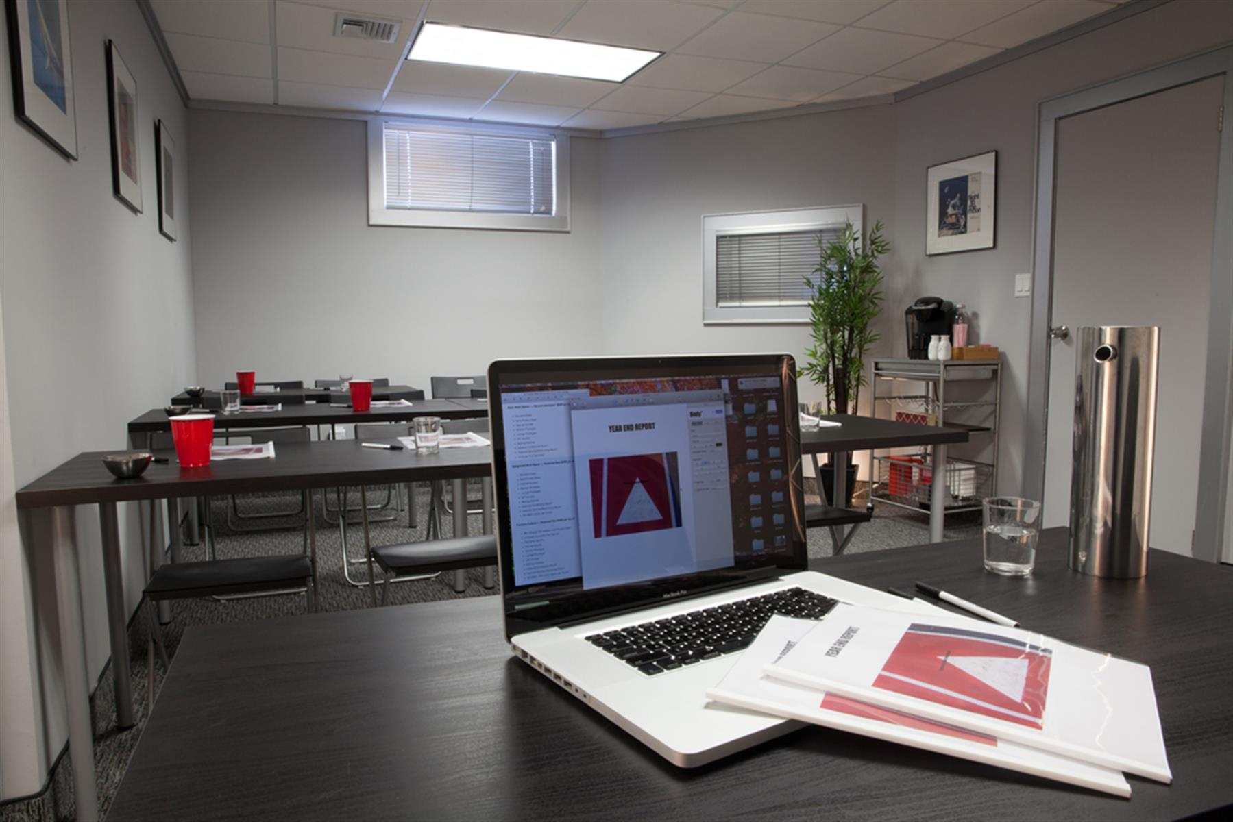 Instant Office - East Northport, NY - Training/Seminar Room