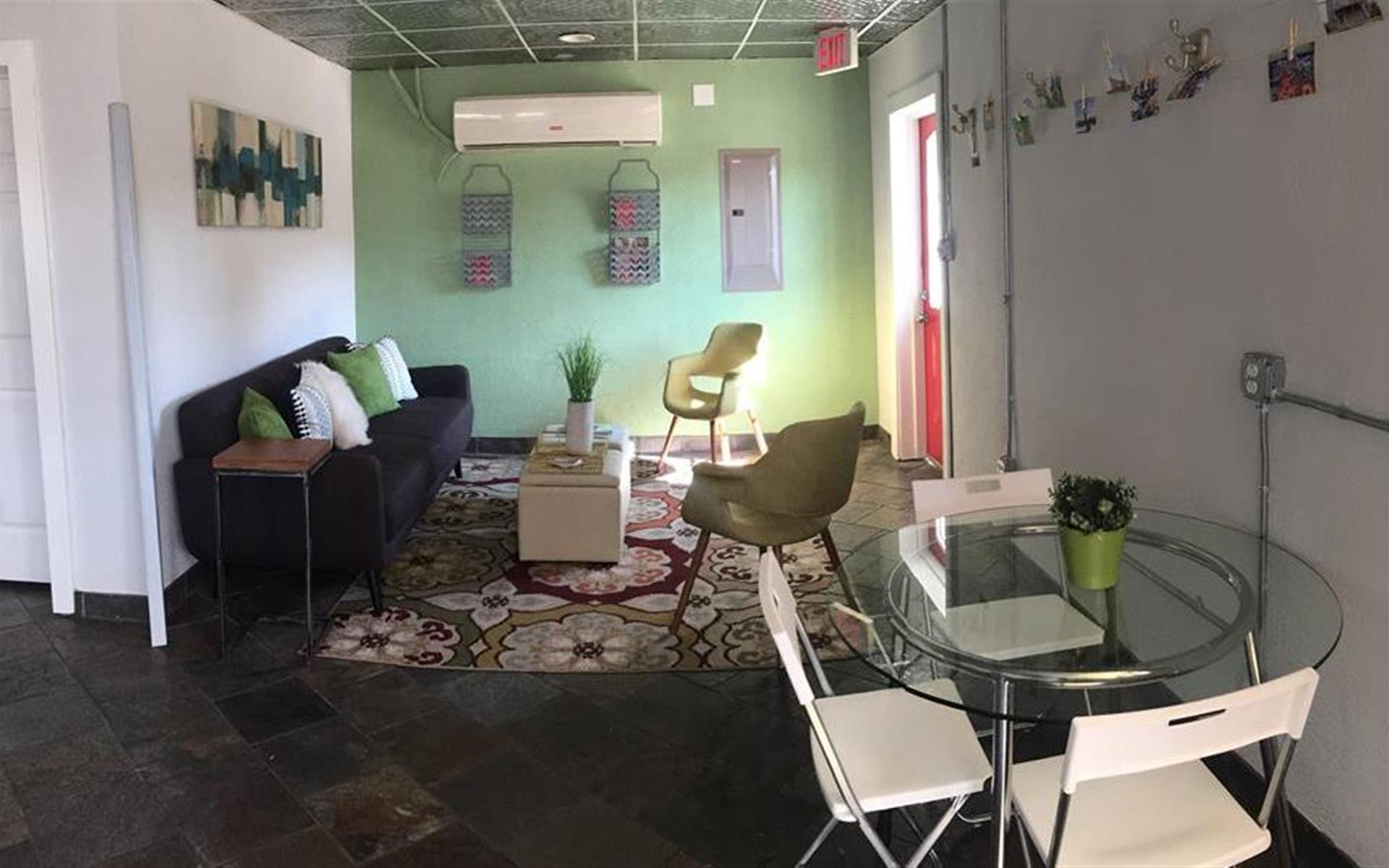 Urban Co-Lab - Full-time Membership