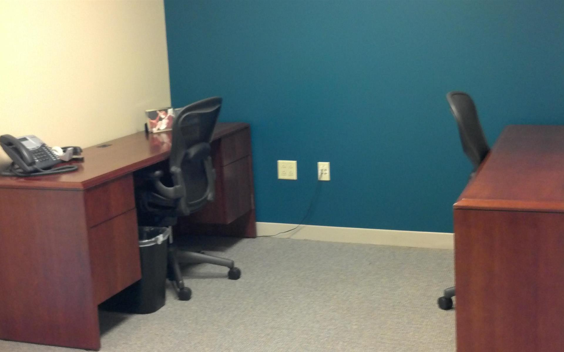 Carr Workplaces - Old Town - Office Suite for 4 | 419A/B