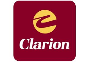 Logo of Clarion Inn Asheville Airport