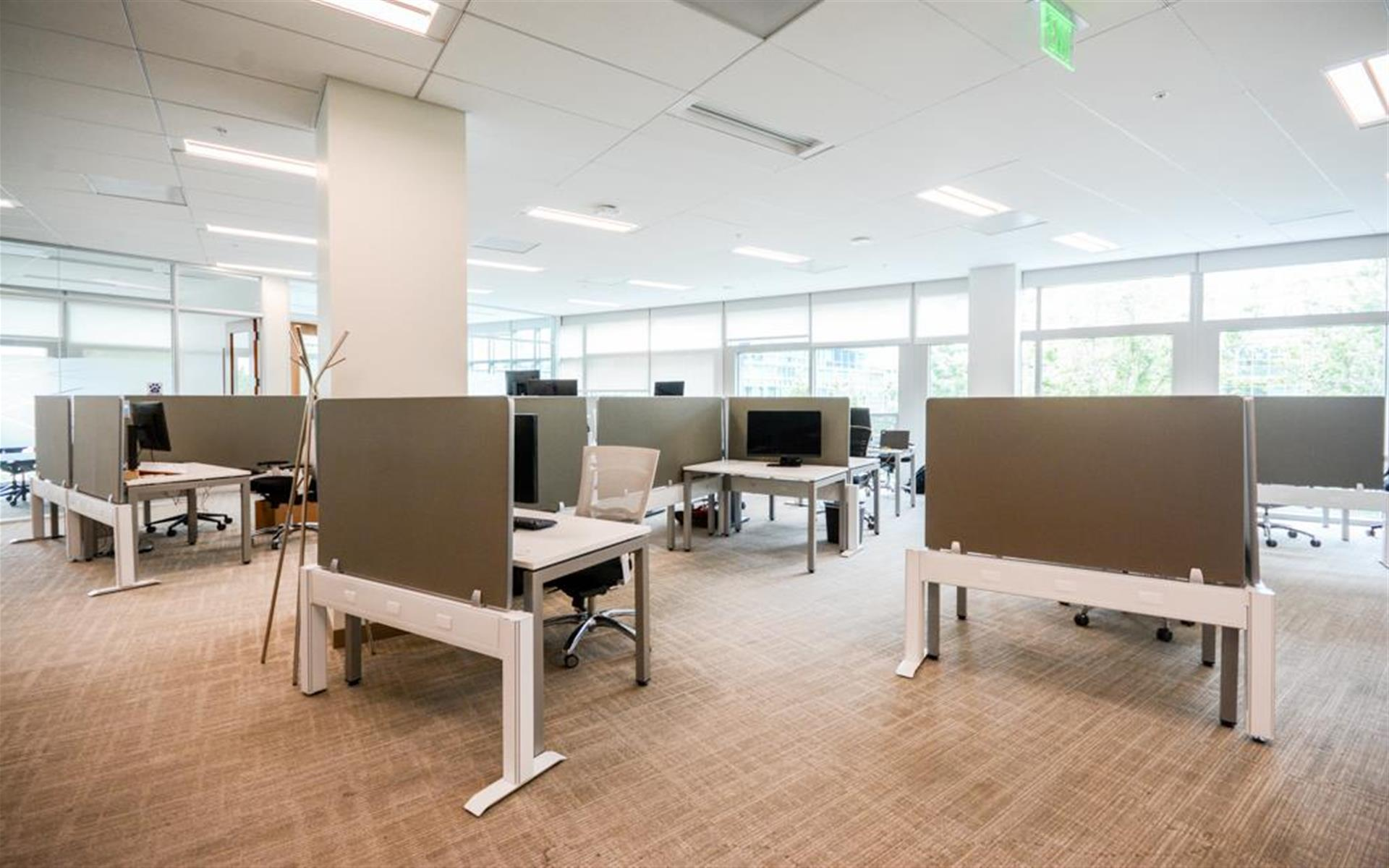 1050 Enterprise Way - Modern, high-end office