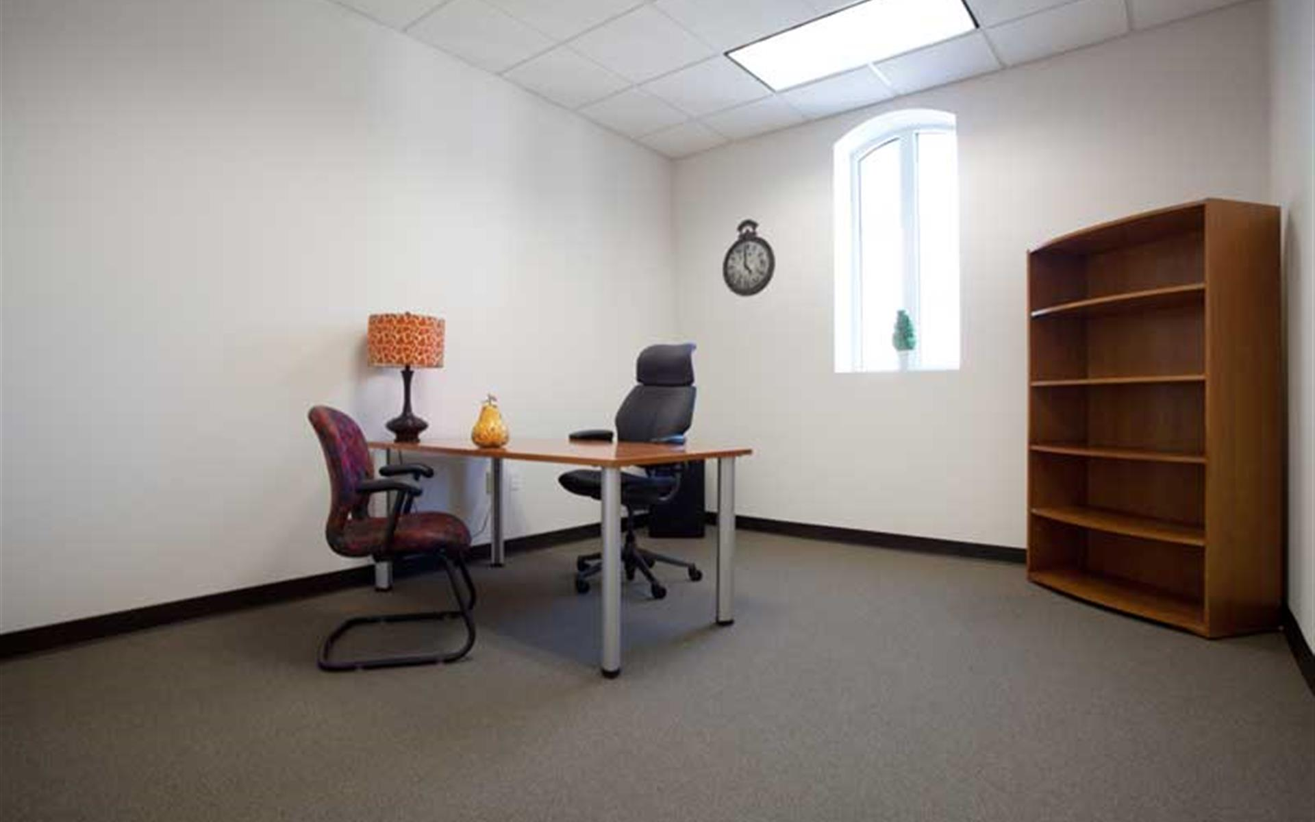Executive Office Suites at Lafayette Village - Private Day Office