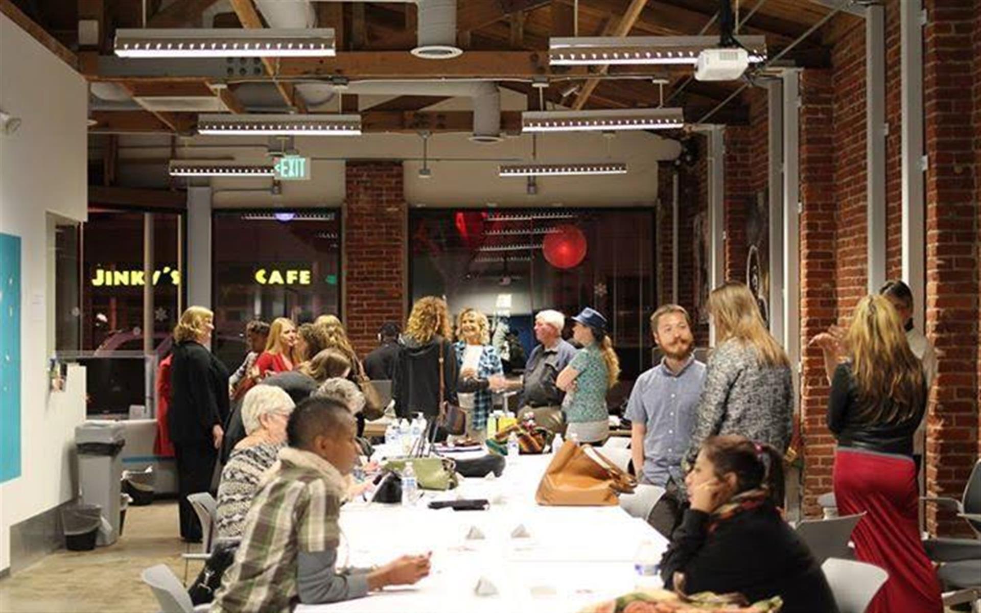 SAMOCO: Santa Monica Coworking - Event Space