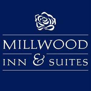 Logo of Millwood Inn & Suites