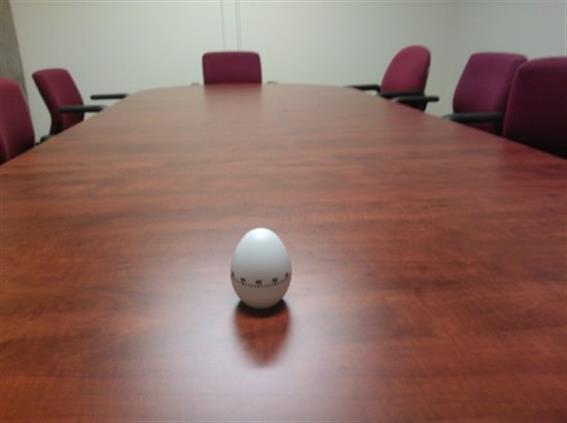 CodeChops - Conference Room