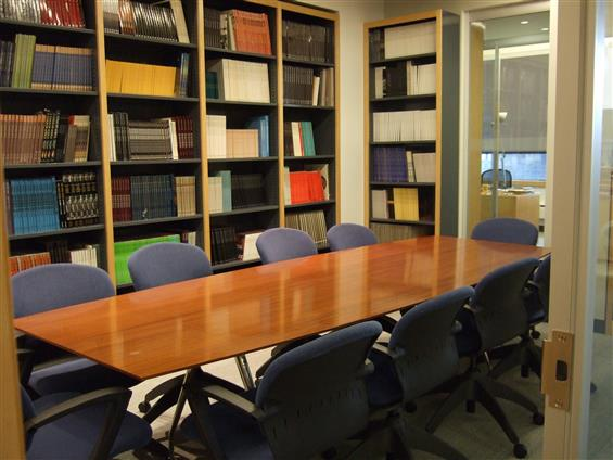 American Federation of Arts - Small Conference Room