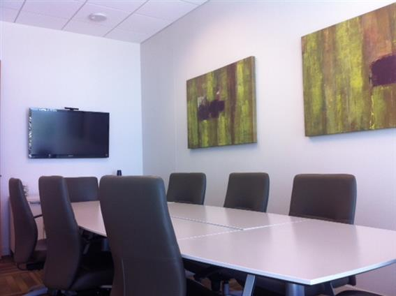 CRC - Ft. Worth - Conference Room
