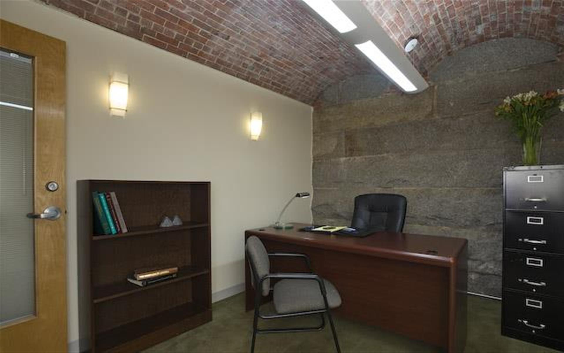 Admirals Hill Office Suites - Private Office