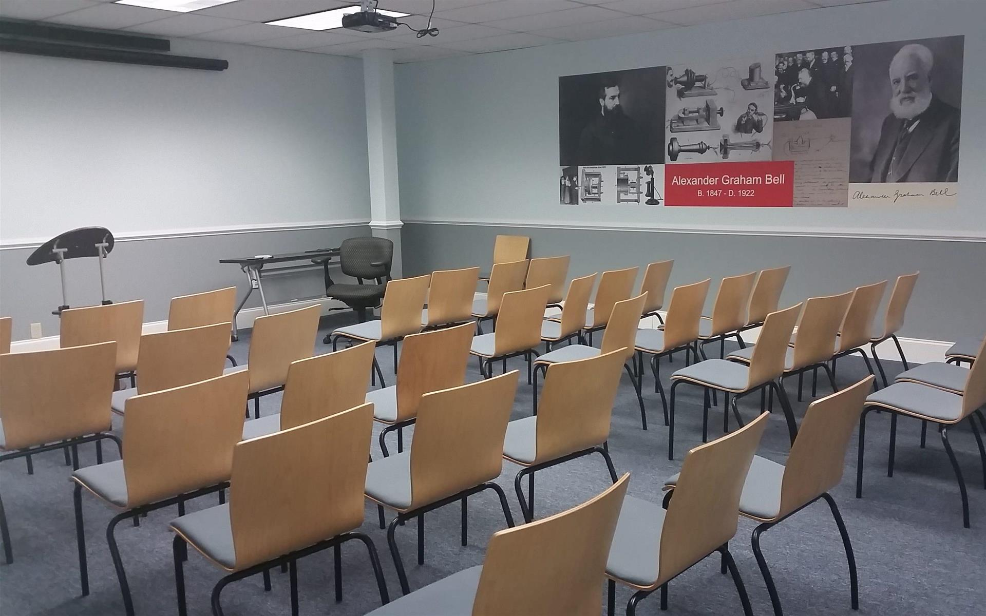 Ibis Venue Center - Bell Meeting Room