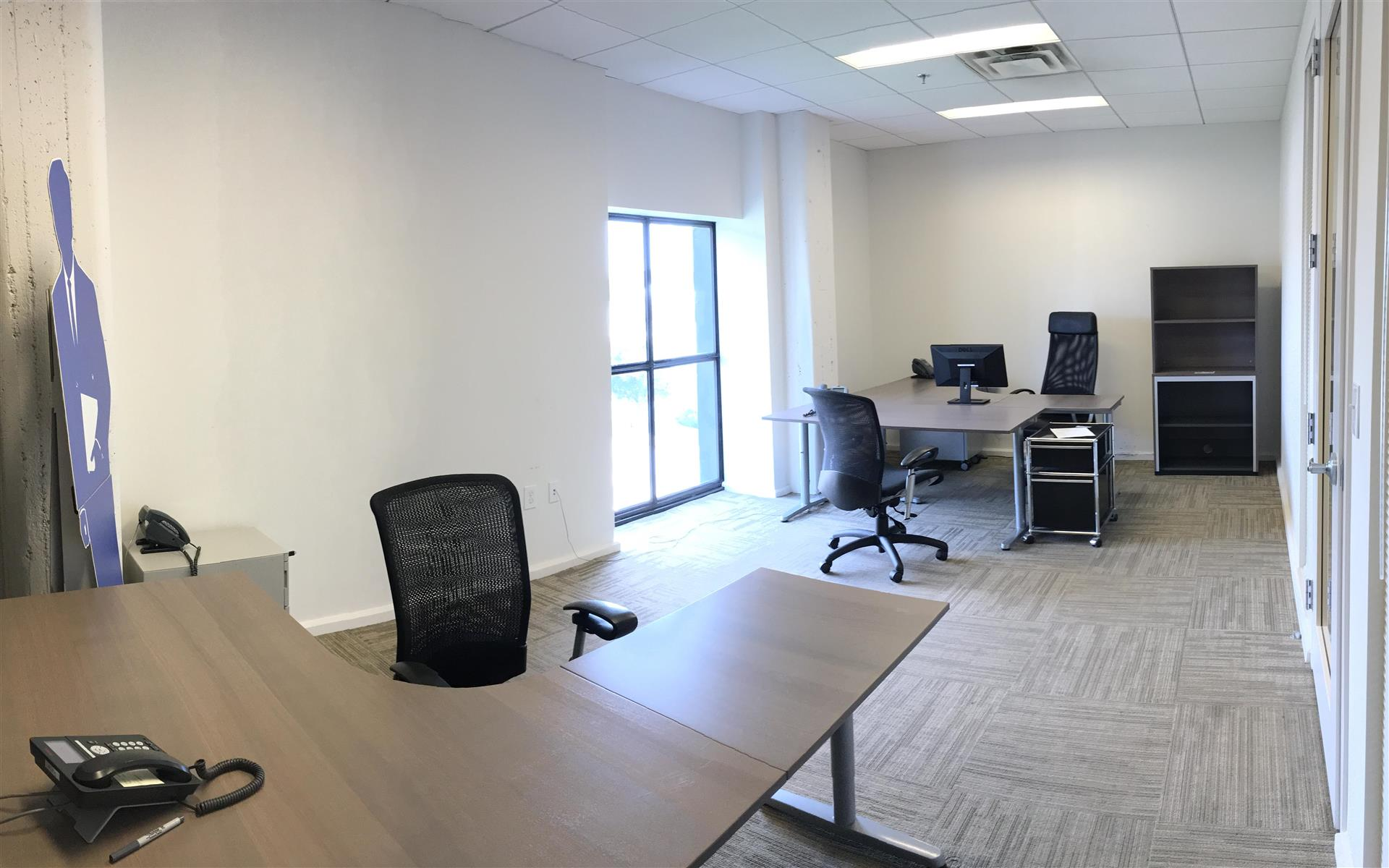 German American Chamber of Commerce of the Southern US - Suite 300 - Team Office