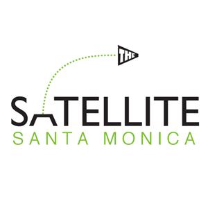 Logo of The Satellite Santa Monica